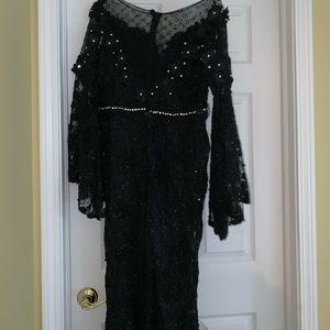 Dresses & Skirts - One of a kind black dress